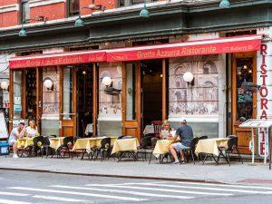 Se presenta Proyecto de ley del Senado para reembolsar restaurantes por falsas aperturas