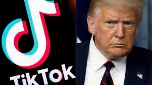 Donald Trump prohíbe TikTok y WeChat en EEUU