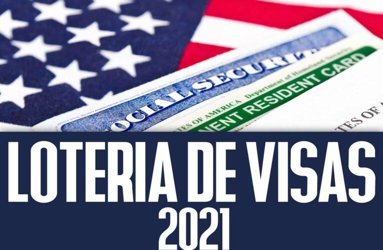 Estados Unidos publica las condiciones de visado permanente para 2022