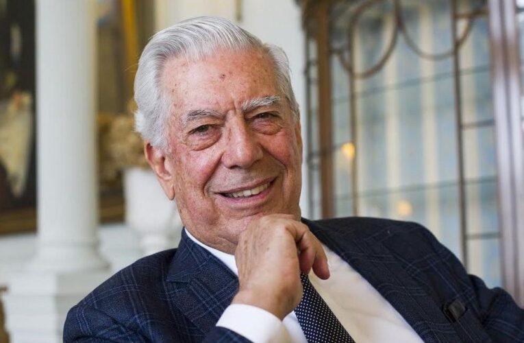 Mario Vargas Llosa declaró su apoyo a Carlos Mesa en las elecciones de Bolivia