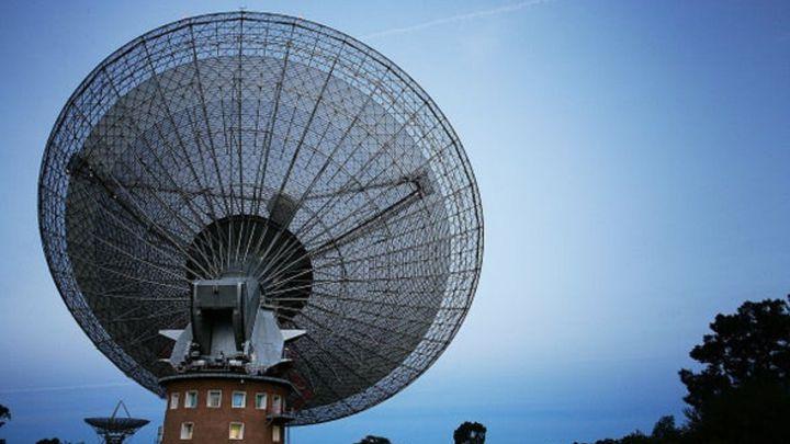 Detectan una señal de radio de Proxima Centauri, la estrella más cercana a la Tierra