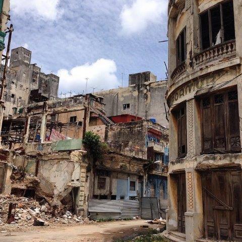La Habana, cara y espejo de la involución cubana