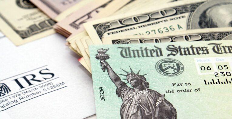Cómo afectará el cheque de estímulo tu declaración de impuestos 2020