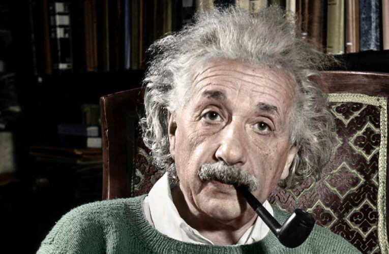 Por qué Einstein no ganó el Nobel con la teoría de la relatividad