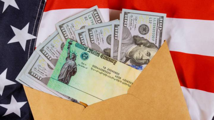 De esta manera puedes saber cuándo tu cheque de estímulo va en camino a tu casa por correo