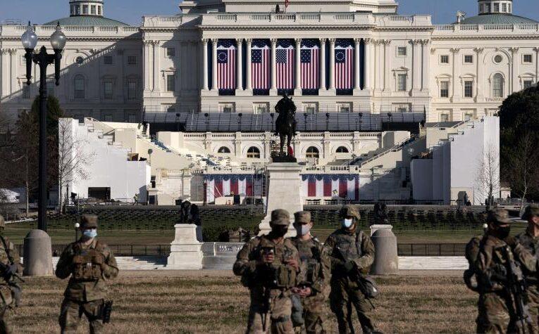 En medio de crisis sin precedentes, Biden asumirá el poder en EE. UU.