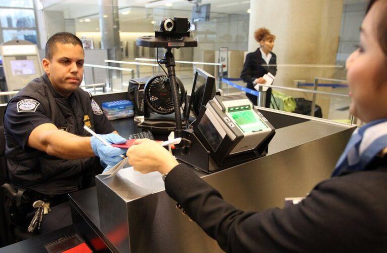 Lo que debes saber sobre el nuevo requisito de prueba de covid-19 para viajar a EE.UU.