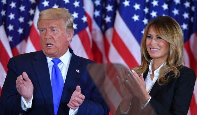 Donald Trump fue absuelto este sábado en su segundo juicio político (impeachment) en el Senado de Estados Unidos.
