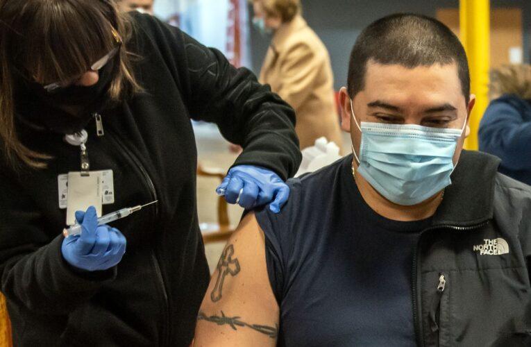 Por el bien de la equidad, envíe más dosis de vacunas al condado de Hudson