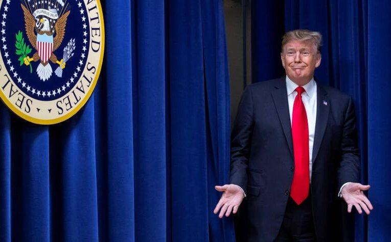 Segundo juicio político, otra batalla que puede ganar Trump