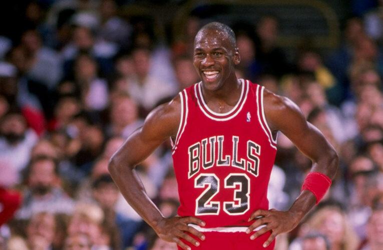 Michael Jordan cumple 58 años de vida: los mejores momentos de su historia en NBA
