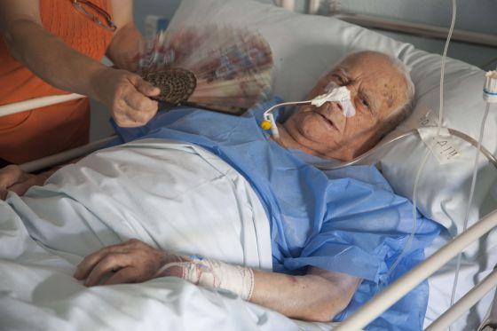 El riesgo de sufrir demencia aumenta significativamente con la cantidad y la gravedad de los accidentes cerebrovasculares