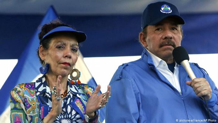 Senadores Menéndez, Rubio, Kaine, Colegas Presentan Proyecto de Ley para Promover Elecciones Democráticas en Nicaragua