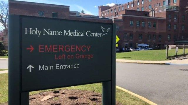 Se espera que el hospital Holy Name asigne 14k dosis de la vacuna COVID-19 a West New York