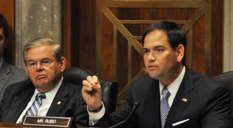 Senadores Presentan Resolución Bipartidista en Apoyo al Movimiento San Isidro de Cuba