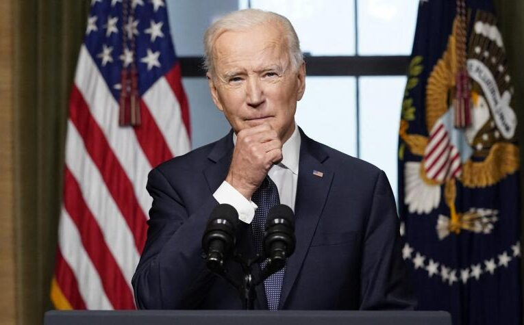 Las razones de Joe Biden para sancionar a Rusia por ciberespionaje