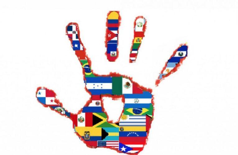 Declaraciones de Menéndez Conmemorando Inicio del Mes de la Herencia del Inmigrante