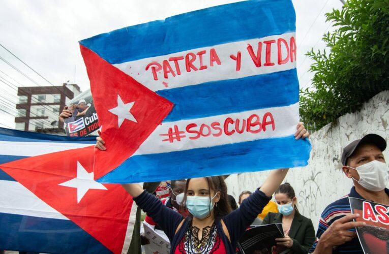 Senadores y Congresistas Anuncian Resolución Bipartidista Reafirmando Apoyo Incondicional del Congreso al Movimiento Pro Democracia en Cuba