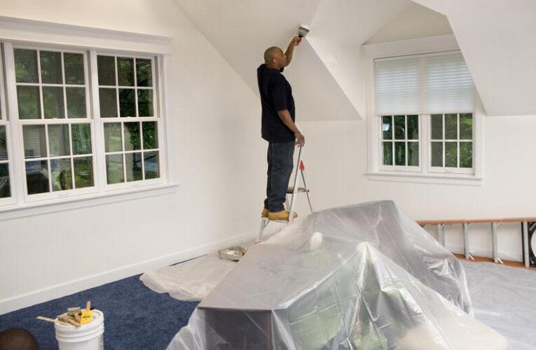 El Proyecto de ley de Ruiz y Cruz-Perez para abordar la pintura de plomo en edificios residenciales se convirtió en Ley